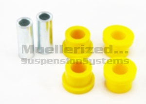 Whiteline Front Control Arm                                                   Bushing Set